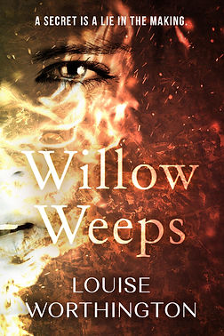 Willow Weeps Cover