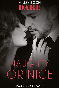 Naughty Or Nice Cover
