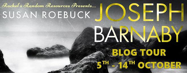 Joseph Barnaby Banner