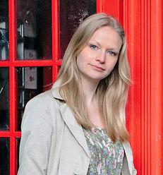 Elizabeth Mundy Author Photo