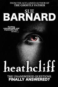 Heathcliff Cover