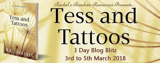 Tess and Tattoos Banner