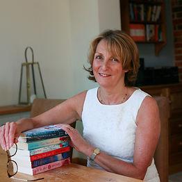 Jules Wake Author Photo