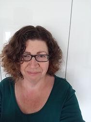 Louise Marley Author Photo