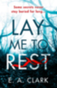 Lay Me To Rest Cover
