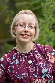 Louise Mumford Author Photo