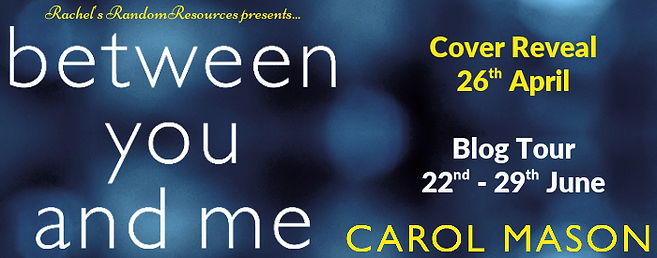 Between You and Me Banner