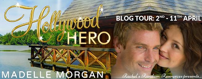 Hollywood Hero Banner