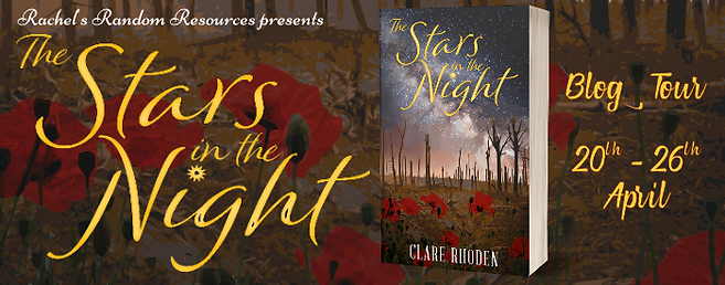 The Stars in the Night Banner
