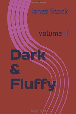 Dark & Fluffy II Cover