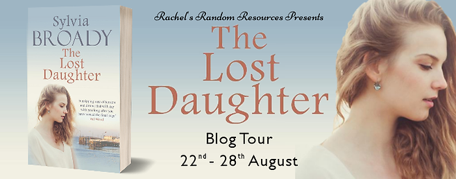 The Lost Daughter Banner