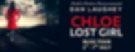 Chloe: Lost Girl Banner