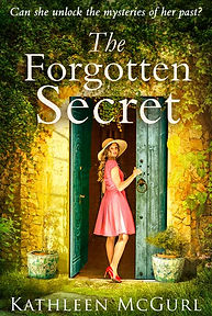 The Forgotten Seret Cover