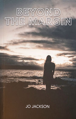 Beyond the Margin Cover