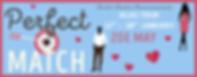Perfect Match Banner