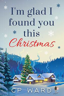 I'm Glad I Found you this Christmas Cover