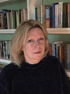 Alison O'Leary Photo