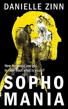 Sophomania Cover