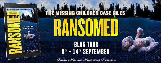 Ransomed Banner