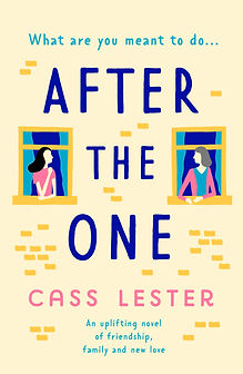 After the One Cover