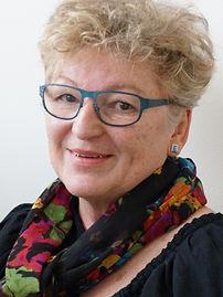 Sylvia Petter Author Photo