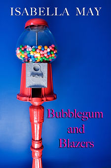 Bubblegum and Blazers Cover