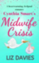 Cynthia Smart's Midwife Crisis Cover