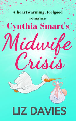 Cynthia Smart's Midwife Crisis Cover