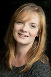 Emma Jackson Author Photo