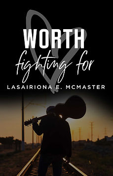 Worth Fighting For Cover