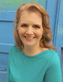 Stephanie Weaver Author Photo