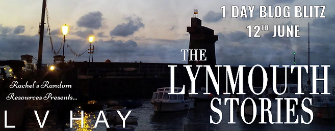The Lynmouth Stories Banner