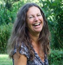 Jane Linfoot Author Photo