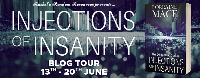 Injections of Insanity Banner