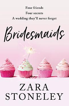 Bridesmaids Cover