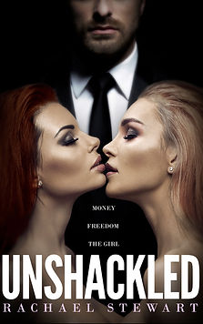 Unshackled Cover