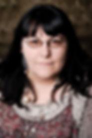 Jane Holland Author Photo