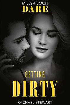 Getting Dirty Cover
