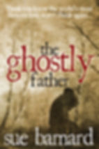 The Ghostly Father Cover