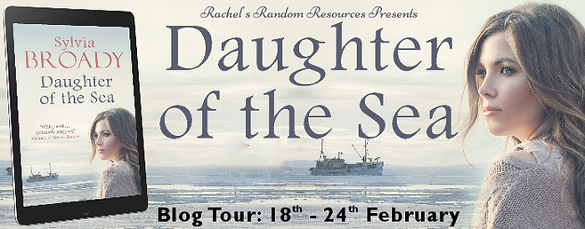 Daughter Of The Sea Banner
