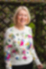 Daisy James Author Photo