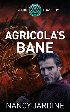 Agricola's Bane Cover