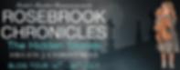 ROSEBROOK CHRONICLES The Hidden Stories.
