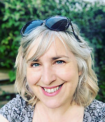 Lisa Hobman Author Photo