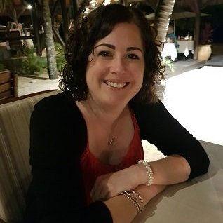 Nina Kaye Author Photo