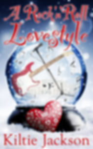 A Rock'n'Roll Lovestyle Cover
