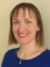 Claire Huston author photo