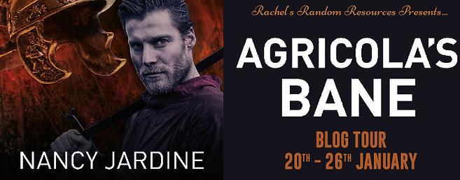 Agricola's Bane Banner
