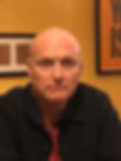 Alex Coombs Author Photo