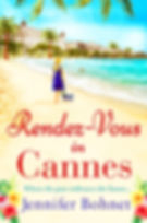 Rendez-Vous in Cannes Cover